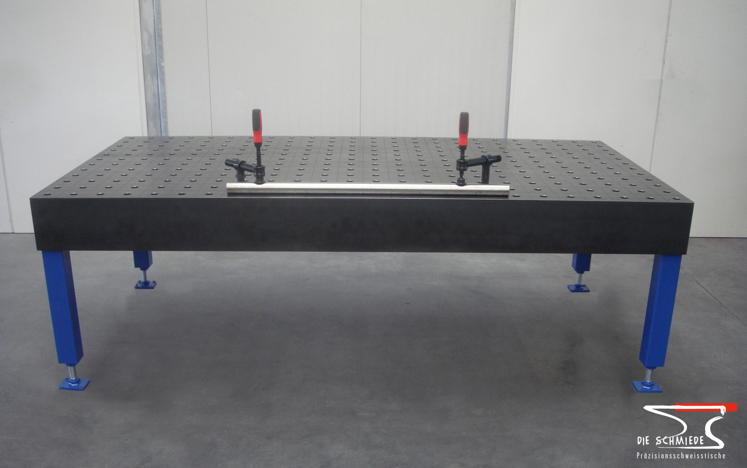 Welding Table Welding Bench Clamp Table